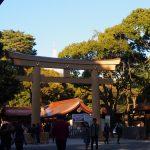 Meiji နတ္နန္း