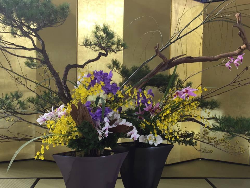 flower's art